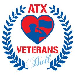 Veterans Ball logo