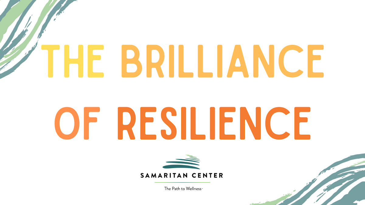 Brilliance of Resilience