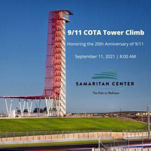 COTA Climb 9/11