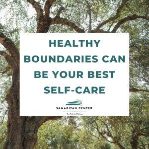 healthy boundaries image